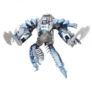 Робот-трансформер Hasbro Premier Dlx Dinobot Slash (C0887_C1323) Hasbro