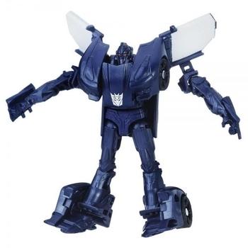 Робот-трансформер Hasbro Legion Barricade (C0889_C1329) Hasbro