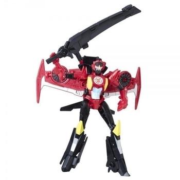 Робот-трансформер Hasbro Tra Rid Warrior Windblade (D0070_C1079) Hasbro
