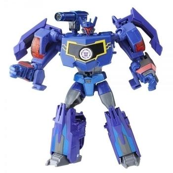Робот-трансформер Hasbro Tra Rid Warrior Soundwave (D0070_C1080) Hasbro