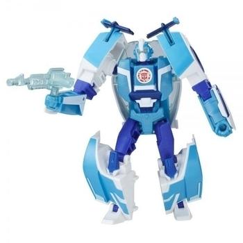 Робот-трансформер Hasbro Tra Rid Warrior Blurr (B0070_C1081) Hasbro
