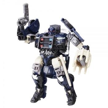 Робот-трансформер Hasbro Premier Dlx Barricade (C0887_C1321) Hasbro