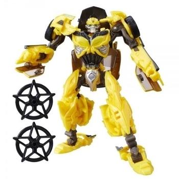Робот-трансформер Hasbro Premier Dlx Bumblebee (C0887_C1320) Hasbro
