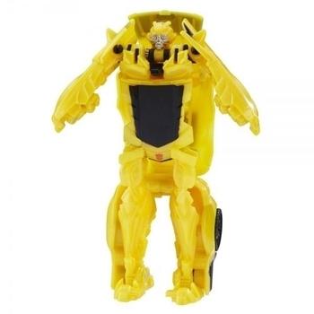 Робот-трансформер Hasbro 1 Step Turbo Changer Bumblebee (C0884_C1311) Hasbro