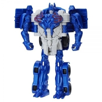 Робот-трансформер Hasbro 1 Step Optimus Prime (C0884_C1312) Hasbro