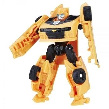 Робот-трансформер Hasbro Legion Bumblebee (C0889_C1327) Hasbro