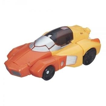 Робот-трансформер Hasbro Wheelie (B0971_B7024) Hasbro