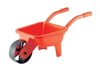 Тачка садовая Ecoiffier, красный (541) Ecoiffier