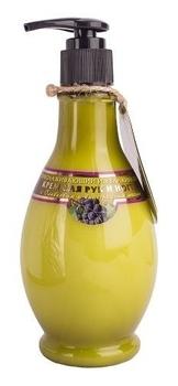 Крем омолаживающий для рук и ногтей Viva Oliva с оливковым и виноградным маслом, 275 мл Viva Oliva