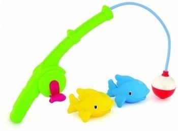 Игрушка для ванной Munchkin Веселая Рыбалка (1168401) Munchkin