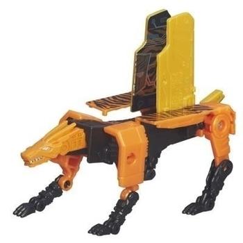 Робот-трансформер Hasbro Stripes (В7771_B5610) Hasbro