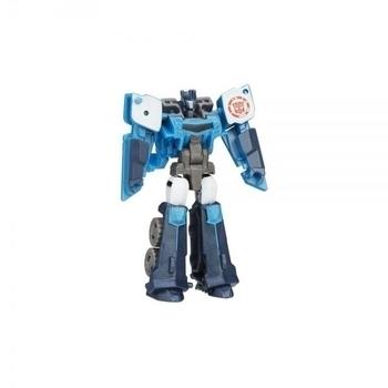 Робот-трансформер Hasbro Robots In Disguise Legion, синий с белым (B0065_B5593) Hasbro