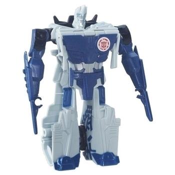 Робот-трансформер Hasbro Sideswipe, синий (В0068_B6807) Hasbro
