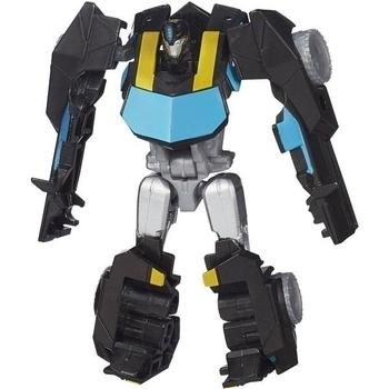 Робот-трансформер Hasbro Bumblebee, черный (B0065_B2976) Hasbro