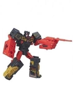 Робот-трансформер Hasbro Rumble (В7023_В7771) Hasbro