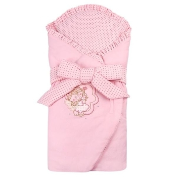 Конверт Royal Infant Девочка Ангел, розовый (1100) Royal Infant