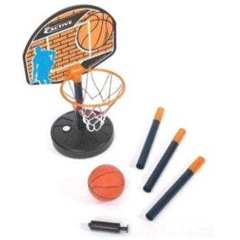 Купить Игры на свежем воздухе и спорт, Игровой набор Simba Баскетбол (7407609)