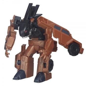 Робот-трансформер Hasbro Sideswipe, коричневый (В0068_B4653) Hasbro