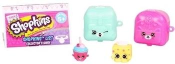 Купить Фигурки, куклы и игрушки-антистресс, Набор фигурок Shopkins S5 Рюкзачки (56143), Китай