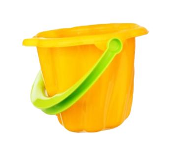 Ведерко Simba Волна, желтый (710 6525/1142) Simba