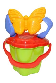 Набор для песочницы Simba Башня, салатовый (711 5565/2057) Simba