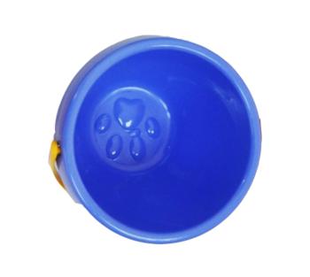 Ведерко Simba Крошка, синий (710 6529/1081) Simba