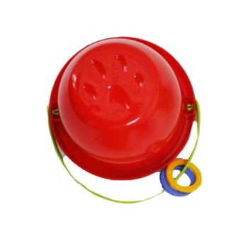 Ведерко Simba Крошка, красный (710 6529/1081) Simba