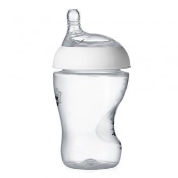 Бутылочка для кормления Tommee Tippee Ultra, медленный поток, 260 мл (17393) Tommee Tippee