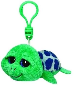 Купить Мягкие игрушки, Мягкая игрушка TY Beanie Boo's Черепаха Zippy, 12 см (36589)