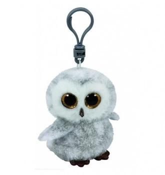 Купить Мягкие игрушки, Мягкая игрушка TY Beanie Boo's Сова Owlette, 12 см (35020)