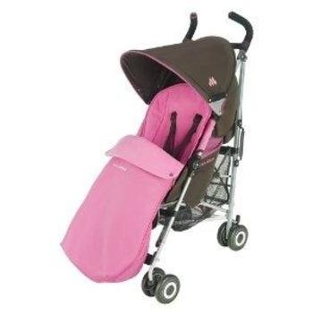 Спальный мешок UNIVERSAL, розовый (A0705041)