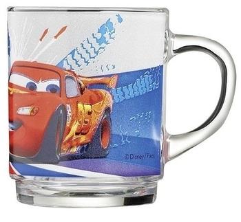 Купить Посуда и принадлежности, Кружка Luminarc Disney Cars 2, 250 мл (H1496)