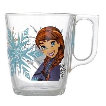Купить Посуда и принадлежности, Кружка Luminarc Disney Frozen Winter Magic, 250 мл (L7470)