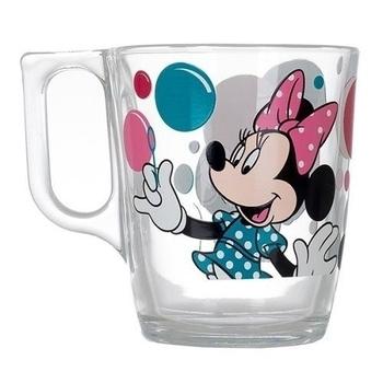 Купить Посуда и принадлежности, Кружка Luminarc Disney Party Minnie, 250 мл (L4875)