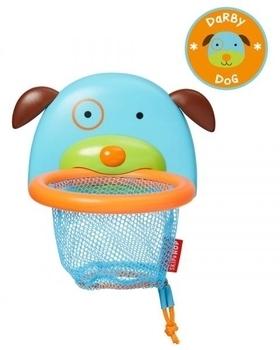 Купить Игрушки для ванной, Игрушка для ванной Skip Hop Баскетбол (235357)