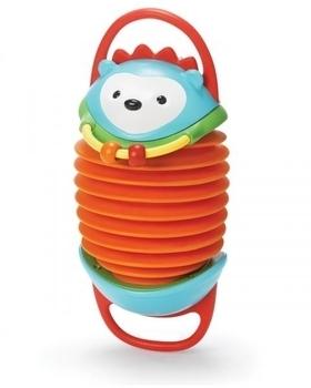 Купить Интерактивные и музыкальные игрушки, Развивающая игрушка Skip Hop Аккордеон (303252)