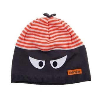 423453fd466f1c Шапка YO! Zibi, 50-52 см, оранжевый (CZ-140) | Купить в интернет-магазине  детских товаров в Украине - Pampik