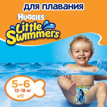 Защитные трусики в бассейн