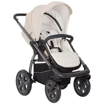 Купить Детские коляски, Прогулочная коляска X-Lander X-Pulse Daylight Beige (25871), Польша, Бежевый