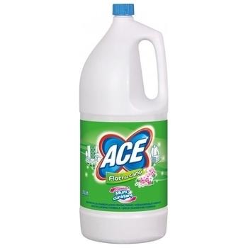 ace Отбеливатель жидкий ACE Field flowers, 2 л 2702376