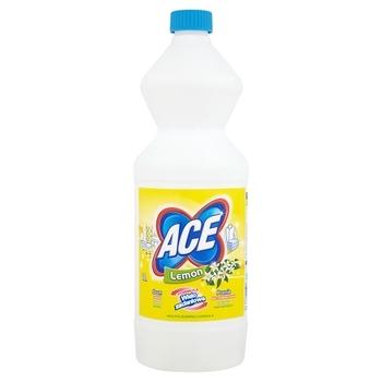 ace Отбеливатель жидкий ACE Lемоn, 1 л 2702379