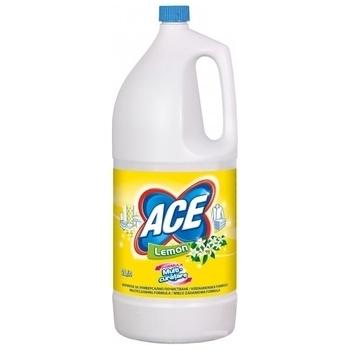 ace Отбеливатель жидкий ACE Lемоn, 2 л 2702380