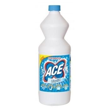 ace Отбеливатель жидкий ACE Regular Liquid, 1 л 2702245