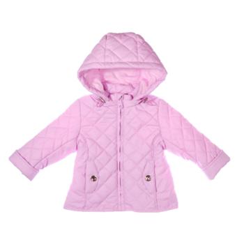 garden baby Куртка Garden Baby, р.104, розовый (105520-45)