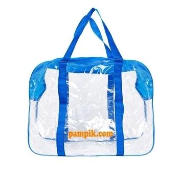 c898bd4286cf Большая сумка в роддом с карманом   Купить в интернет-магазине ...