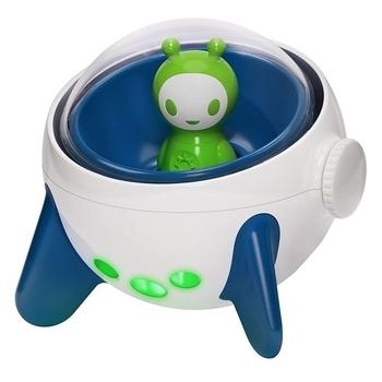 Купить Интерактивные и музыкальные игрушки, Игрушка Kid O Myland НЛО и инопланетянин (10475)