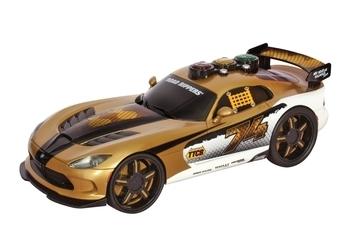 Купить Игрушечный транспорт, Машина Road Rippers Веселые гонки Dodge Viper 2013 со светом и звуком, 33 см (33606)
