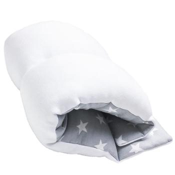 jolly mummy Подушка для кормления Jolly Mummy Grey Star (PH016)