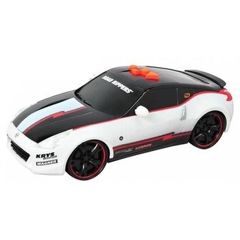 Купить Игрушечный транспорт, Машина Road Rippers Шальные колеса Nissan 370Z, 28 см (33299)
