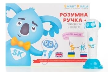 Стартовый набор Smart Koala Умная ручка (SKS0012BW)   Купить в ... 29b921490d9